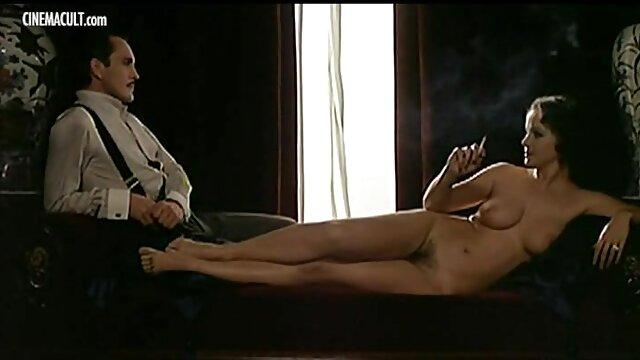 Էլնարա լավը հարբած հասուն պոռնո առաջին անգամ սեքսով է զբաղվել